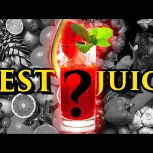 Best Juicing Recipes For a Successful Juice Fast