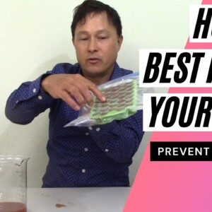 Best Way to Store Juice: How to Freeze & Prevent Oxidation