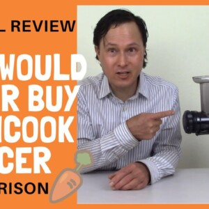 Why I Would Never Buy an Aicook Juicer Full Review Comparison